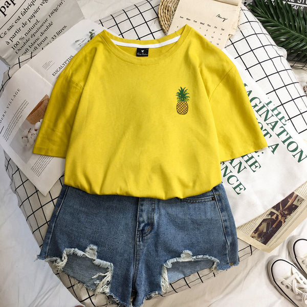 Lovely Fruits Tshirt PN2676