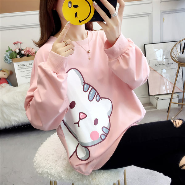Lovely Cats Hoodie PN1807