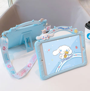 Cute Dog Ipad Protect Case PN3194