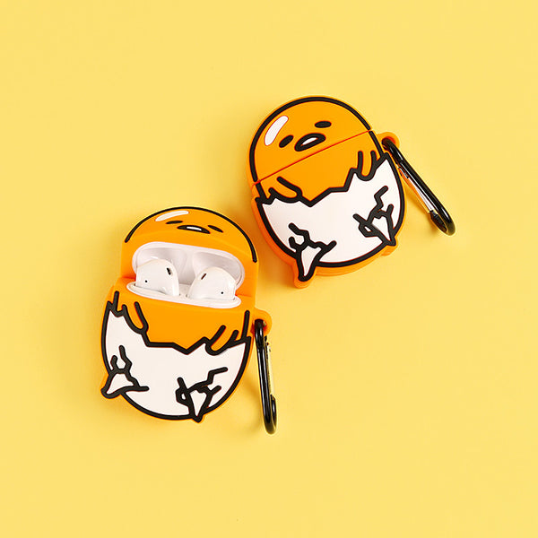 New Style Gudetama Airpods Case For Iphone PN1656