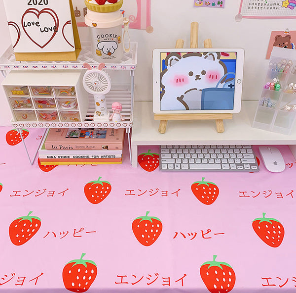StrawberryTable Mat PN2598
