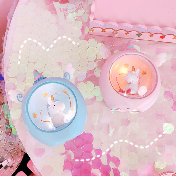 Lovely Unicorn Night Lights PN2138