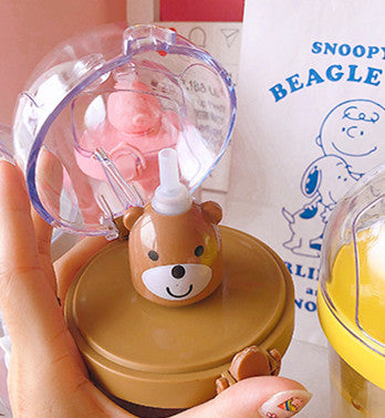 New Style Bear Water Bottle PN1490