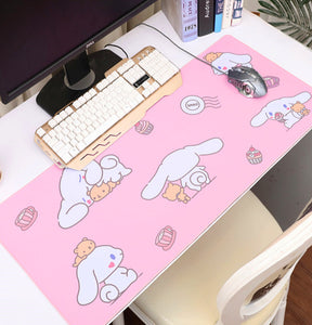 Kawaii Cinnamoroll Mouse Pad PN1447