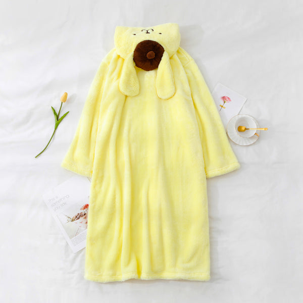 Fashion Cinnamoroll  Winter Pajamas PN1957