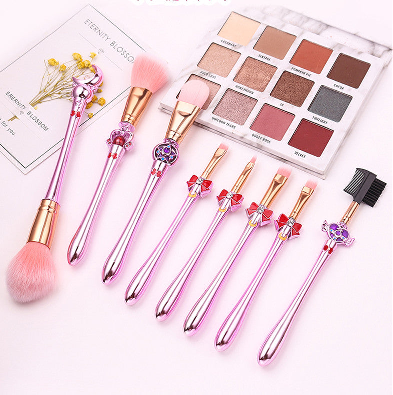 New Style Sailormoon Make Up Brush PN2087