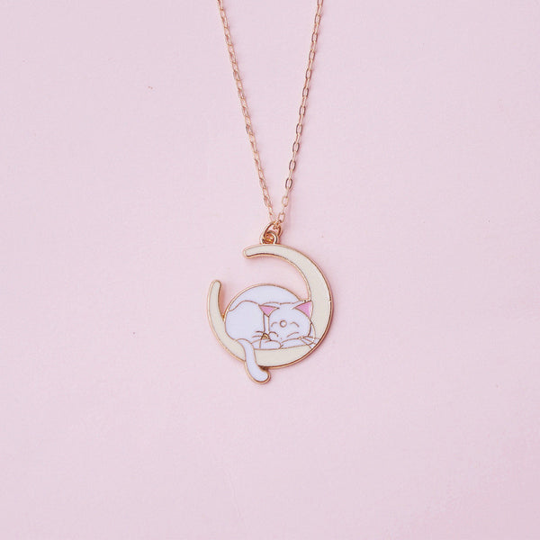 Sailormoon Artemis Necklace PN2077