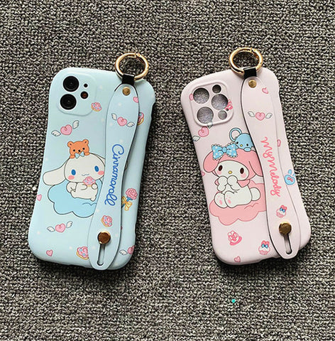 Cartoon Phone Case for iphone 7/7plus/8/8P/SE/X/XS/XR/XS Max/11/11pro/11pro max/12/12PRO/12pro max PN3555