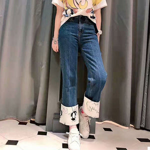Fashion Usagi Jeans PN1931