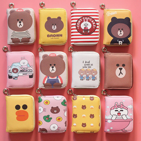 Fashion Bears Purse PN2503