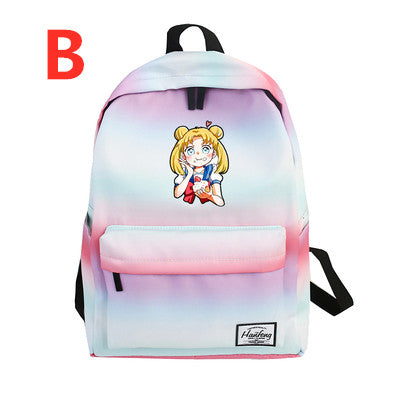 Cute Sailormoon Backpack PN1889