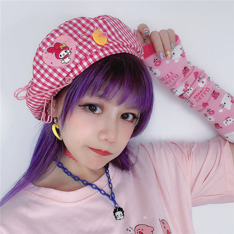 Kawaii Melody Beret PN3697