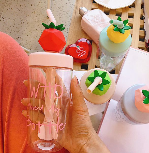 New Style Fruits Water Bottle PN1489