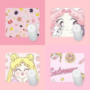 Cute Sailormoon Mouse Pad PN2853