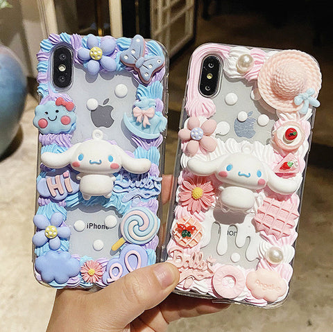 Cartoon Anime Phone Case for iphone 6/6s/6plus/7/7plus/8/8P/X/XS/XR/XS Max/11/11pro/11pro max PN3386