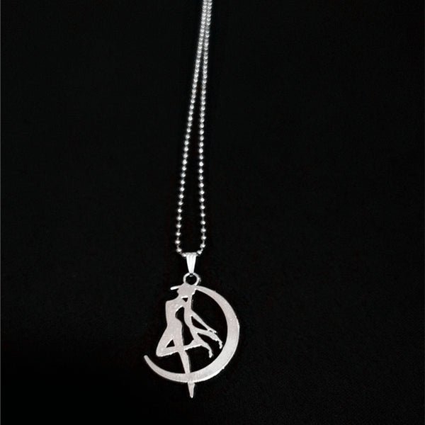 Fashion Sailormoon Necklace PN1756