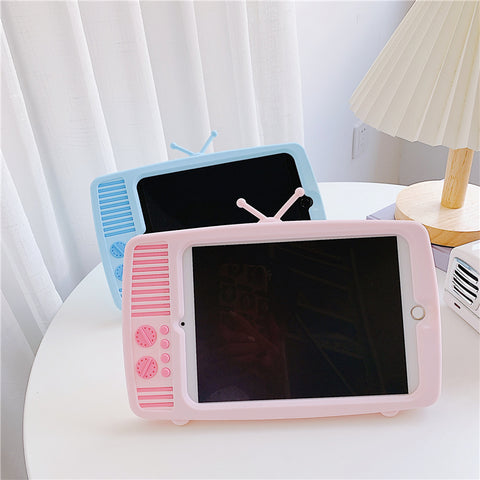Cute TV Ipad Protect Case PN3659