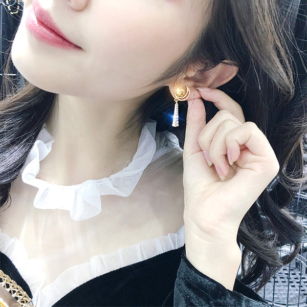 Fashion Sailormoon Star Earrings PN1850