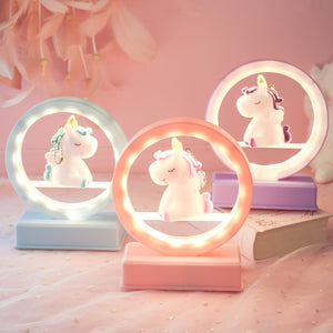 Sweet Unicorn Music Night Lights PN2241