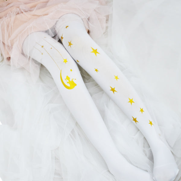 SailorMoon Pattern Socks PN2153