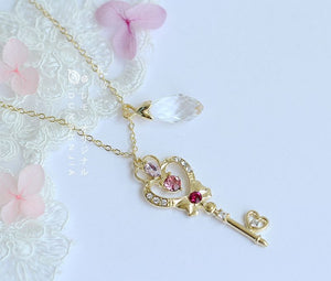 Cute Sailormoon Necklace PN0415