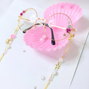 Pretty Lolita Glasses PN0453