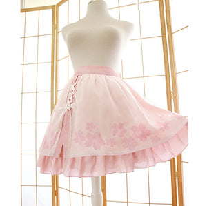 Fashion Sakura Dress PN1905
