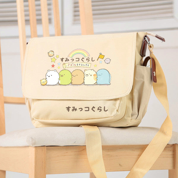 Cute Sumikkogurashi Shoulder Bag PN1214