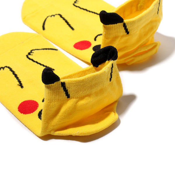 Cute Pokemon Socks PN1448