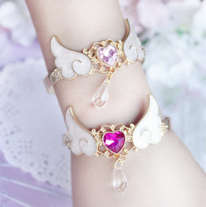 Love Angel Bracelet PN0398
