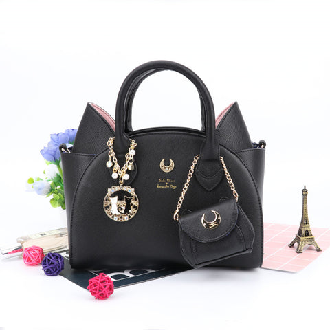 Sailormoon Luna Shoulderbag PN0672