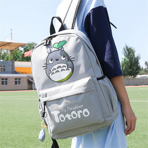 Cute Totoro Backpack PN0290