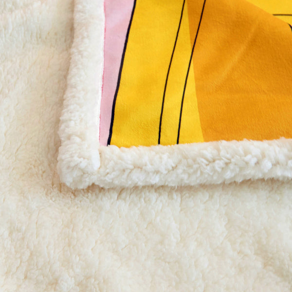 Sailormoon Usagi Blanket PN0573