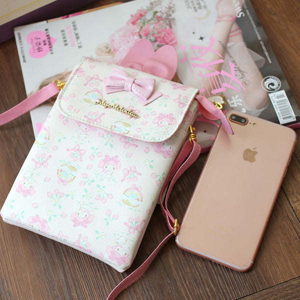 My melody Rabbits Ears Shoulder Bag PN1099