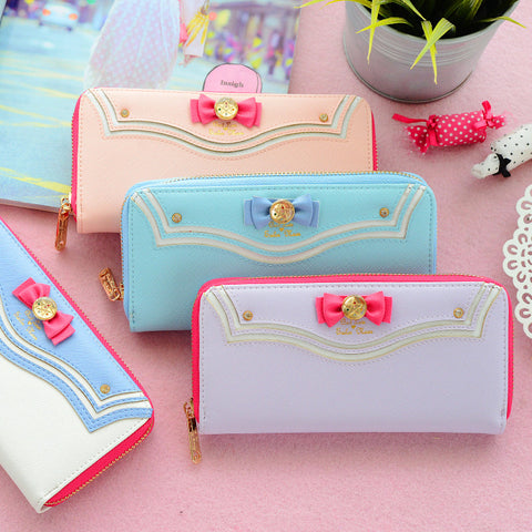 Sailor Moon Wallet PN0303