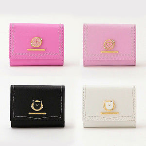 Sailor Moon New Wallets PN0180