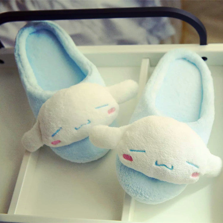 Cute Cinnamoroll Slippers PN0742