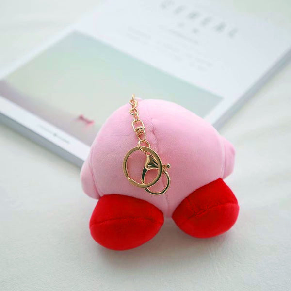 Cute Kirby Key Chain PN0738