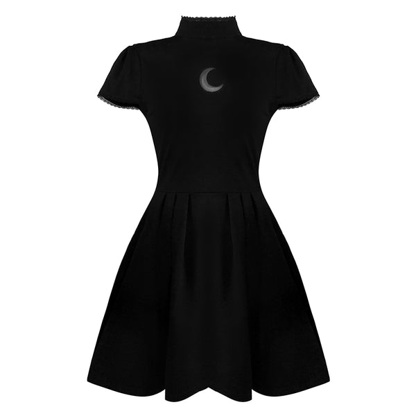 Black Moon Dress PN2236