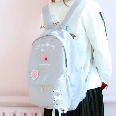 Harajuku Pretty Backpack PN0771