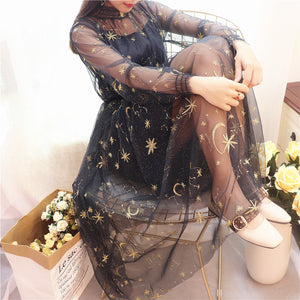 Fashion Stars Lace Dress PN2486