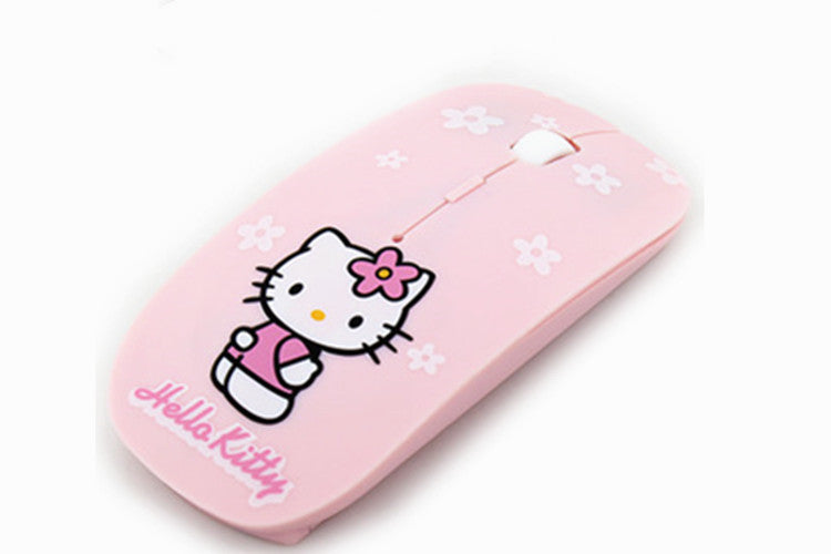 f6a97124934 Hellokitty Smart Slim Charging Wireless Mouse PN1197 – Pennycrafts