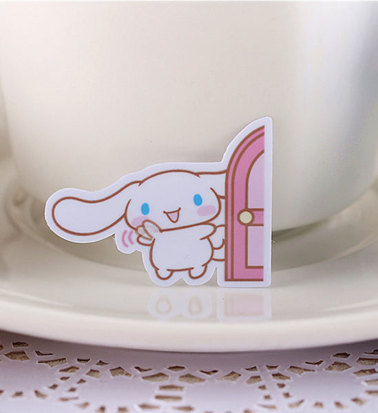 Lovely Cinnamoroll Stickers PN1735