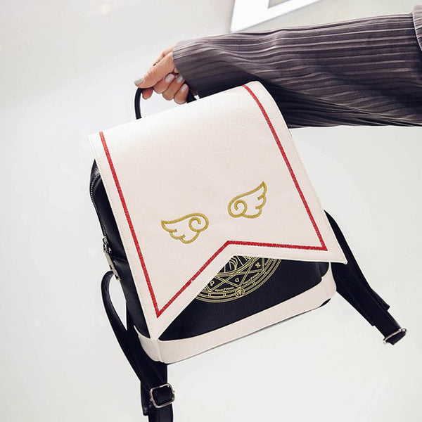 Sakura Wing Backpack PN0301