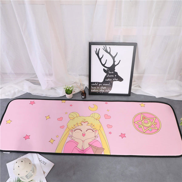 Sailormoon Usagi Mat PN0519