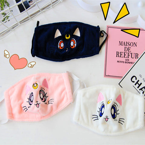 Sailormoon Face Mask PN0484