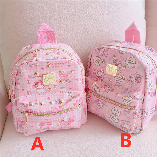 Kawaii Melody Backpack PN1557