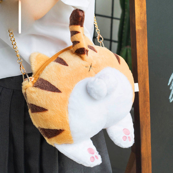 Lovely Cats Ass Shoulder Bag PN2316