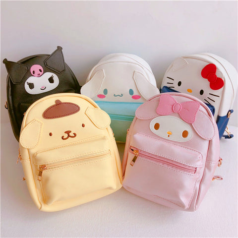Mymelody And Cinnamoroll Bags PN0790