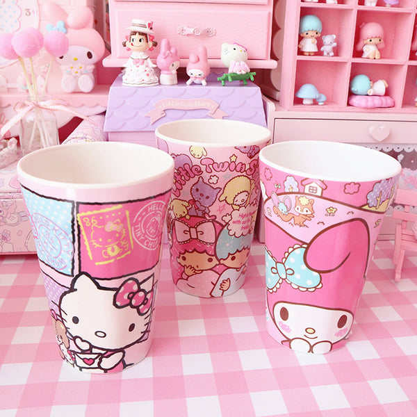 Kawaii Cartoon Cups PN1235